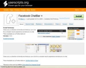 userscript