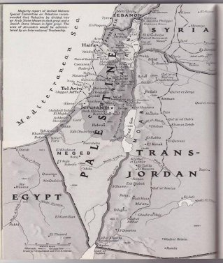 map_palestine_national geographic